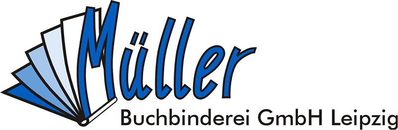 Umfirmierung in Müller Buchbinderei GmbH Leipzig
